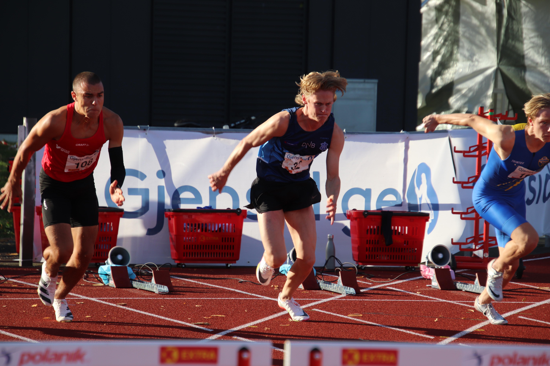 William Kollberg 110hkfinale
